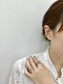 [decor URBAN RESEARCH NEWoMan SHINJUKU店][ハヤシ]