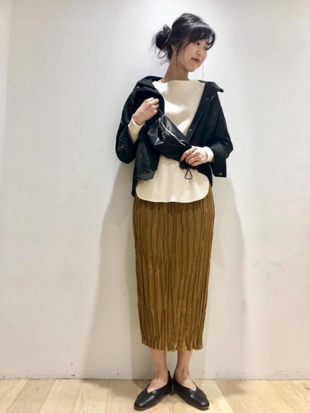 [URBAN RESEARCH 京阪モール店][天﨑 美沙]