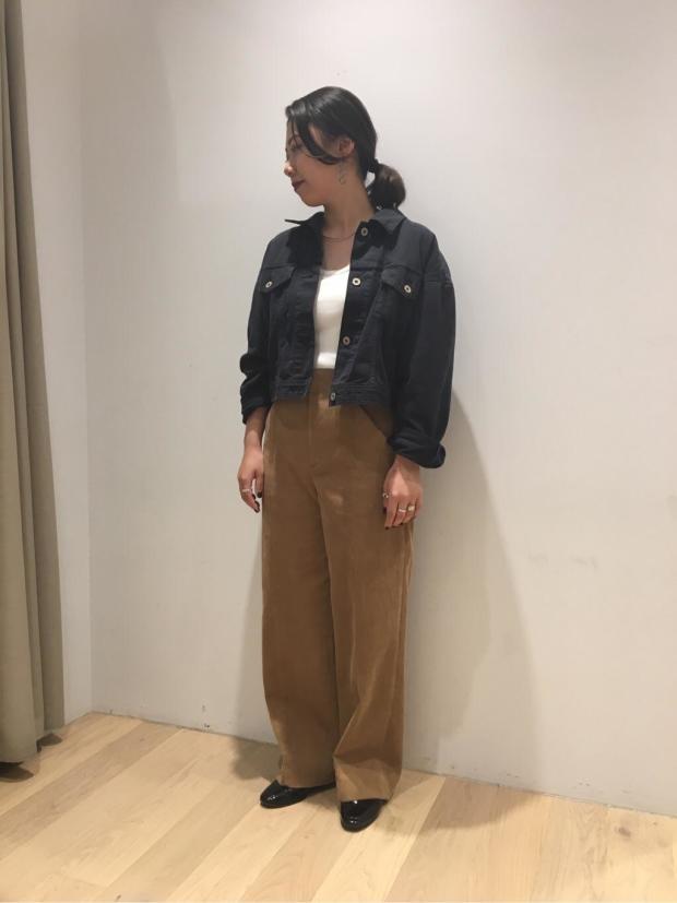 [URBAN RESEARCH 京阪モール店][境 広夏]