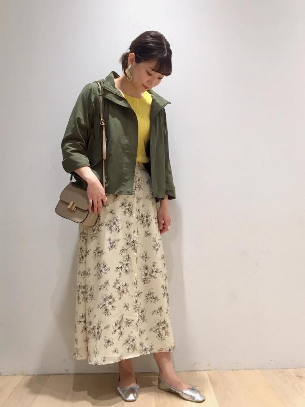 [URBAN RESEARCH 京阪モール店][sayaka]