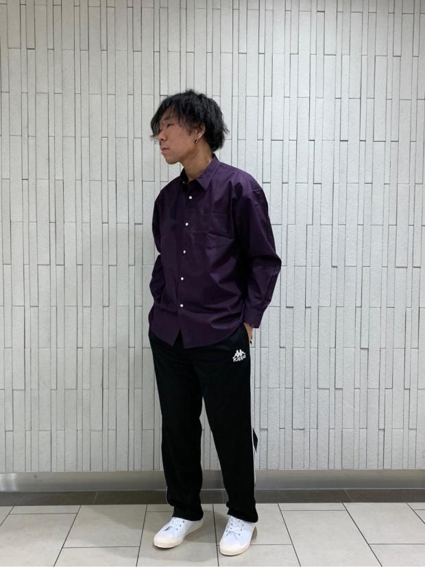 [URBAN RESEARCH 金沢百番街Rinto店][橋本 りょーが]