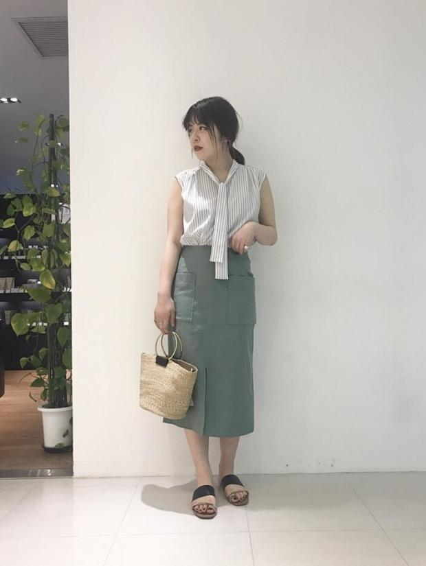[URBAN RESEARCH 広島パルコ店][タナカサリ]