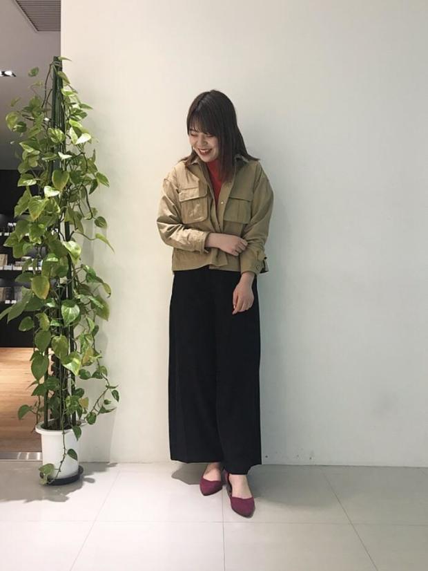 [URBAN RESEARCH 広島パルコ店][SARI]