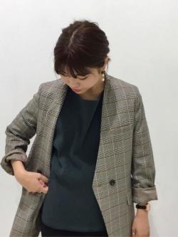 [棟方 千春]