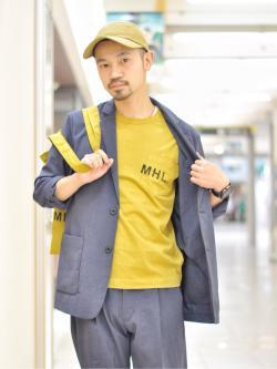 [真山 走 (KAKERU MAYAMA)]