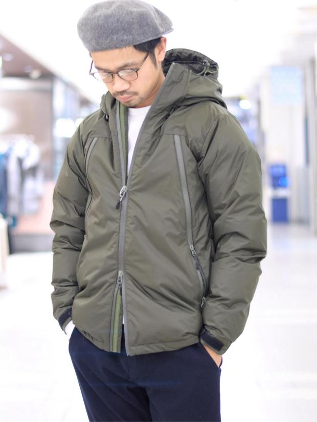 [URBAN RESEARCH 札幌ステラプレイス店][KakeruMayama(真山走)]