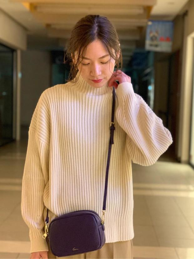[URBAN RESEARCH 札幌ステラプレイス店][kanehara]