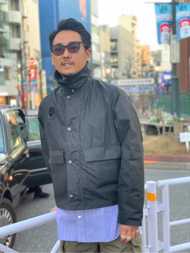 [URBAN RESEARCH 神南店][RYOTA]