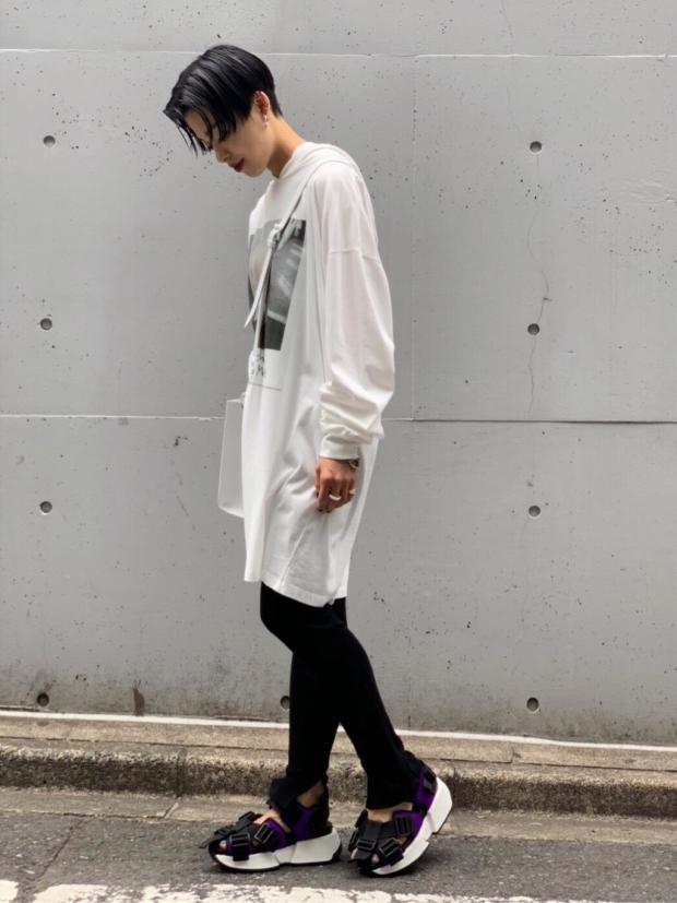 [URBAN RESEARCH 神南店][山中 詩穂]