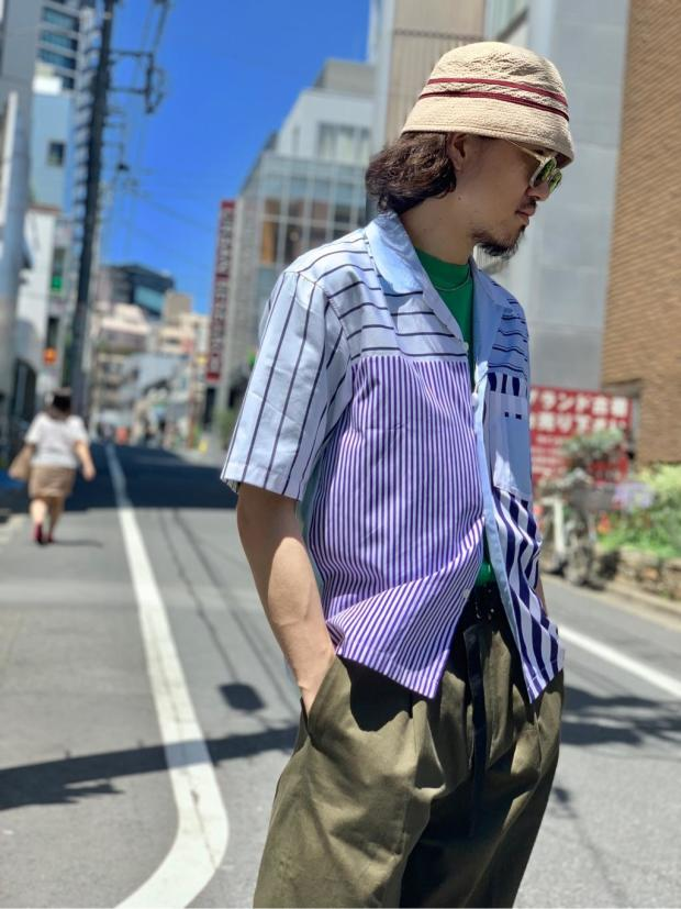 [URBAN RESEARCH 神南店][SABURO]