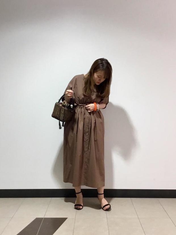 [URBAN RESEARCH 大丸東京店][yamada]