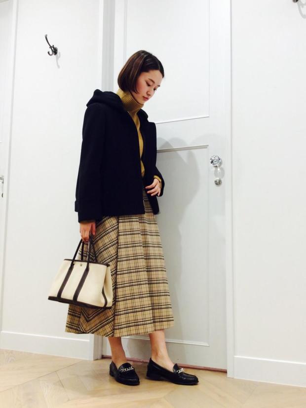 [URBAN RESEARCH 東急プラザ銀座店][yukina]