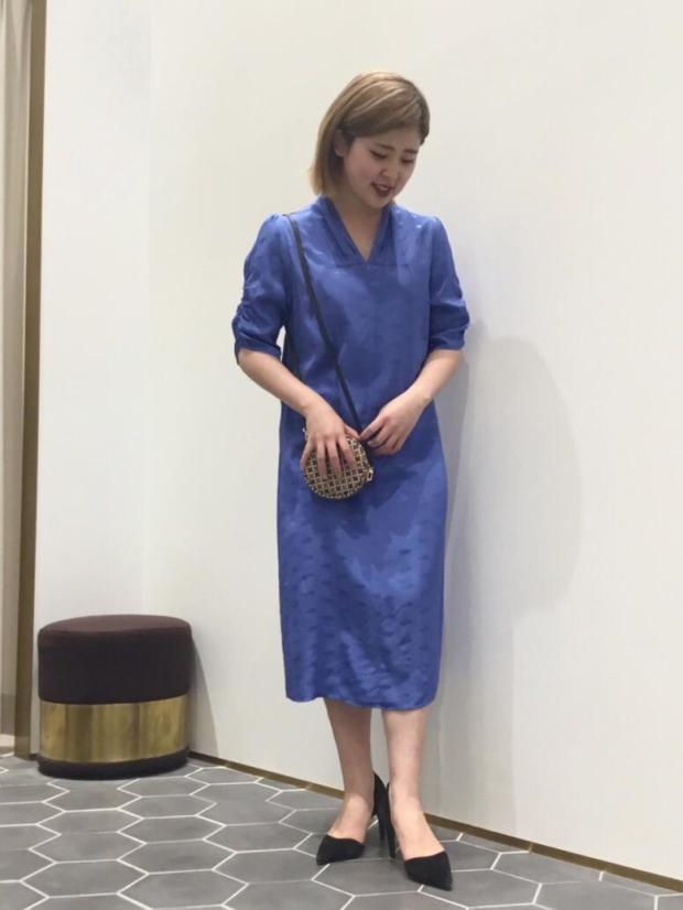 [BY MALENE BIRGER GINZA SIX店][平川 和夏那]