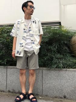 [冷牟田 誠]
