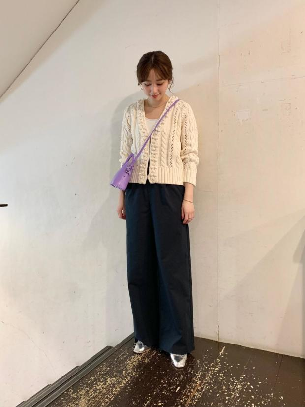 [URBAN RESEARCH 堀江店][airi]