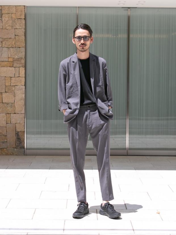 [URBAN RESEARCH 堀江店][大槻 晋太郎]