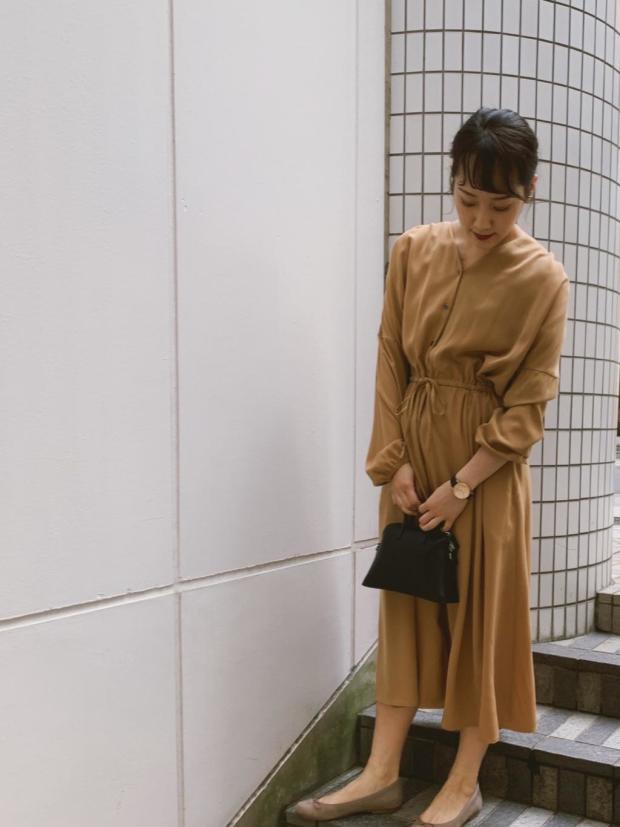 [URBAN RESEARCH 名古屋パルコ店][Nanami Okumura]