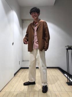 [野末 隼輝]