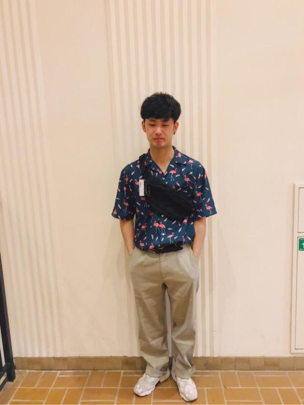 [warehouse 三井アウトレットパーク多摩南大沢店][Sho]