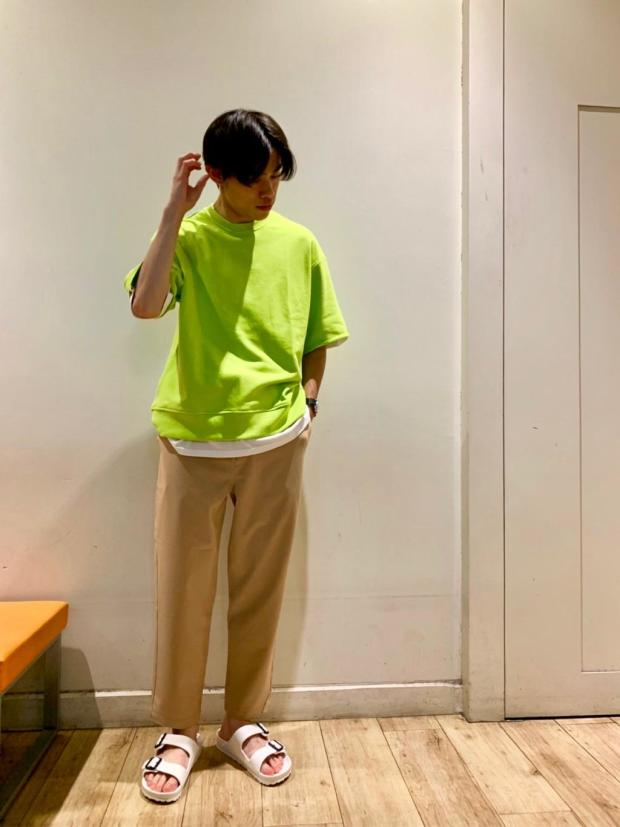 [warehouse 三井アウトレットパーク幕張店][コハラザワ ]
