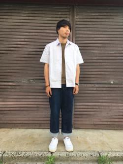 [ゆげ なおき]