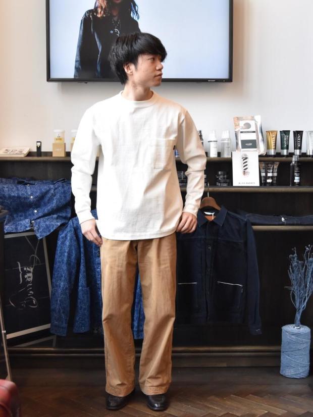 [WORK NOT WORK URBAN RESEARCH KITTE丸の内店][丸田 蔵斗]