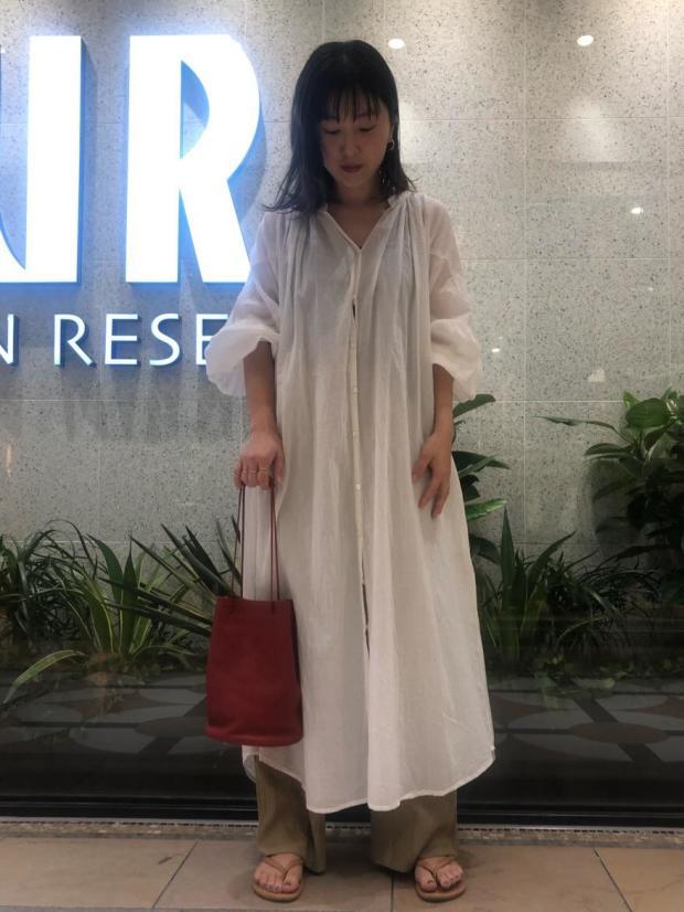 [URBAN RESEARCH 天王寺MIO店][松本 優香]