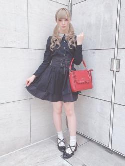 137decd8c6c4d Ank Rouge(アンクルージュ)|公式ファッション通販サイト Ailand ...