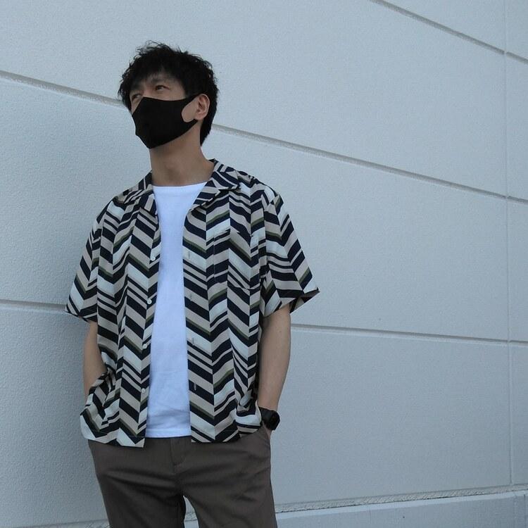 SHIRASAKA写真