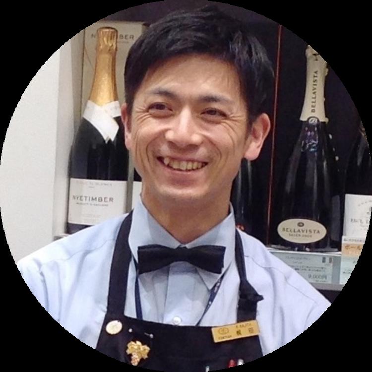 梶田 浩司