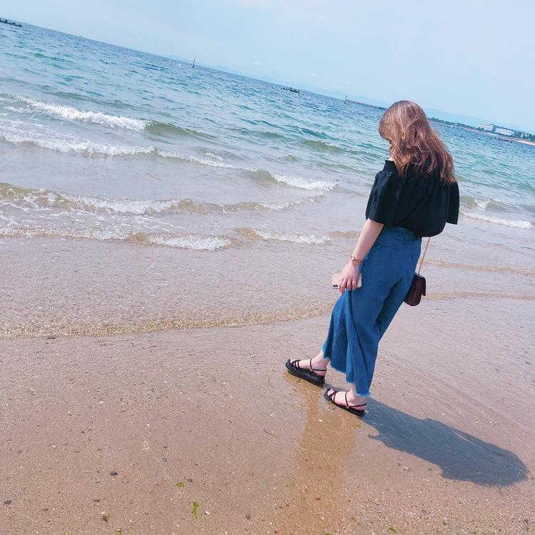 Chihiro写真