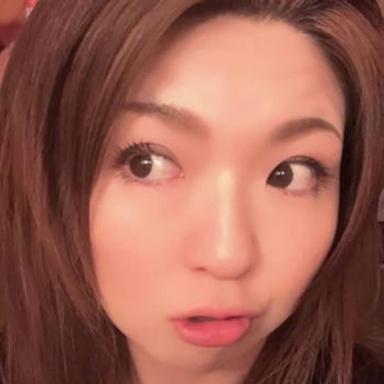 マッキー智子写真