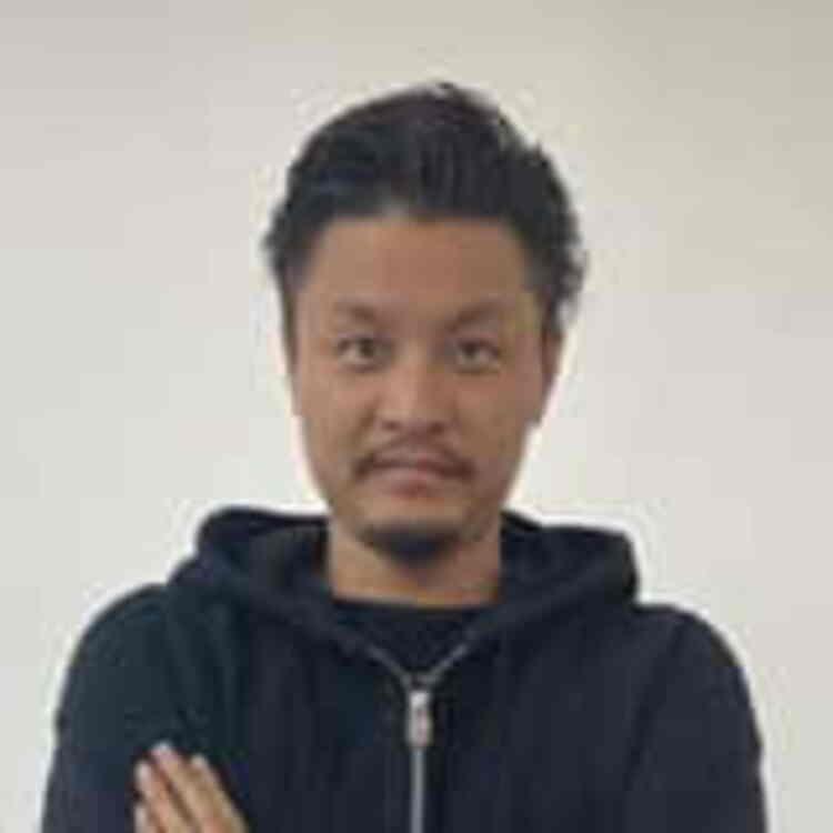 小崎 誠写真