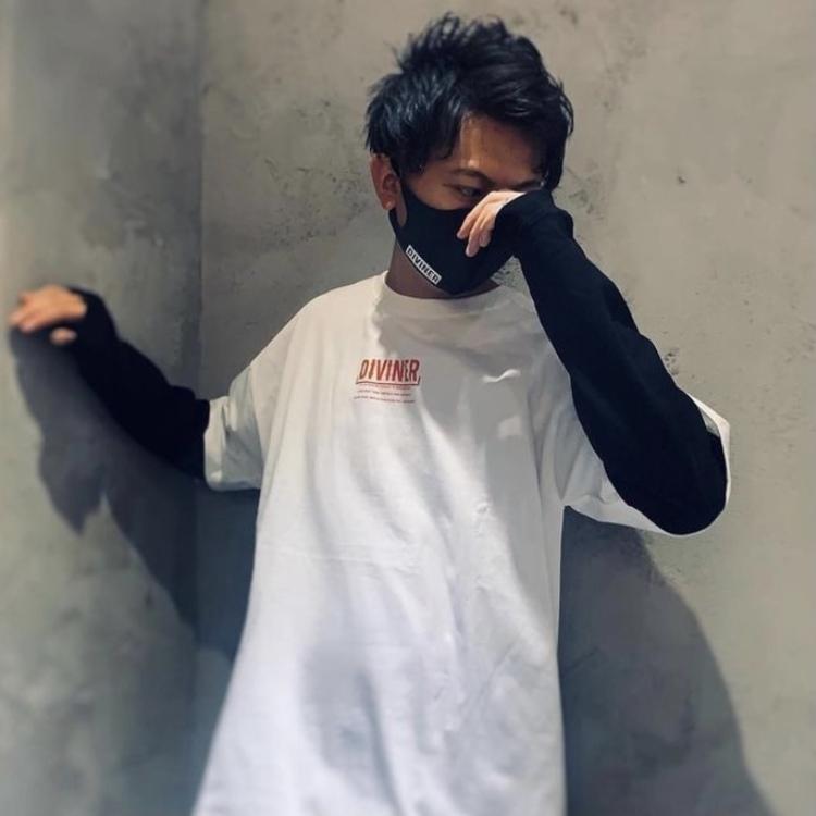 石川 翔平写真