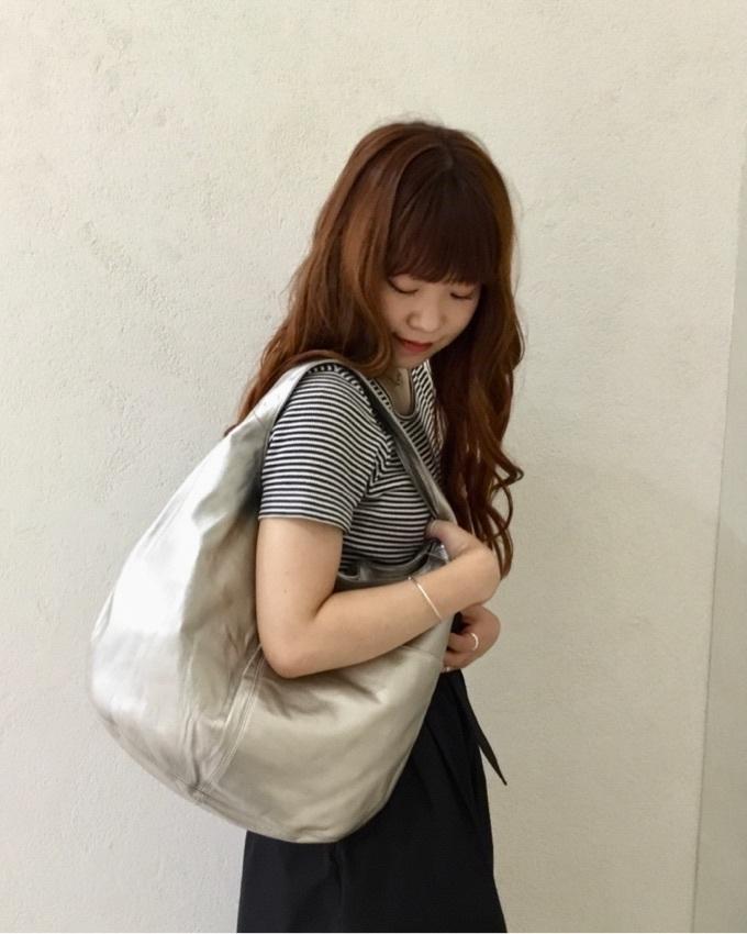 5e534d73ac21 ... mimimi 渋谷ヒカリエ店 · ear PAPILLONNER · 2018.07.19