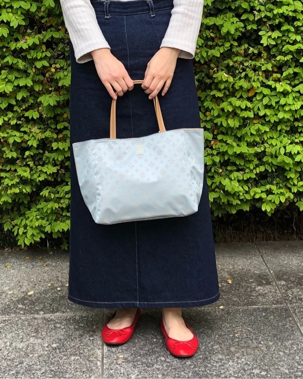 824b800ebf6f russet(ラシット)博多阪急店のスタッフブログ一覧 | PAL CLOSET(パル ...