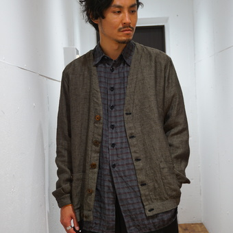 GEOFFREY B.SMALL 20SS Vol.1