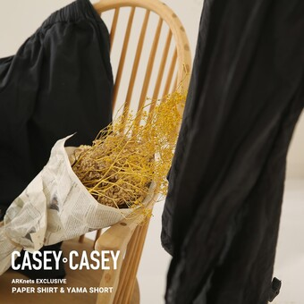 CASEY CASEY / RIPE ARK LIMITED COLLECTION