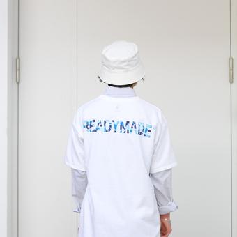 APE×READYMADE 3PC TEESを着てみました