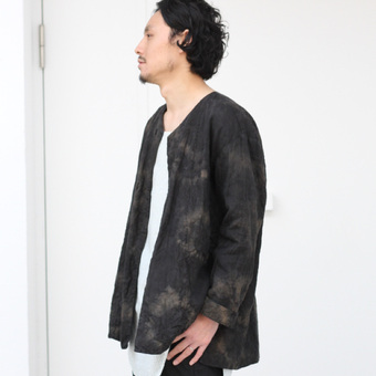 ATELIER SUPPAN -Shibori JACKET-