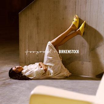 Birkenstock × Toogood 間もなくです・・・