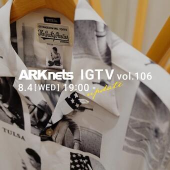 IGTV  | MINEDENIM × WACKO MARIA見てください!!