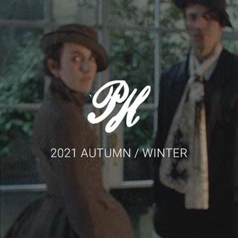 Paul Harnden - 2021 AW -