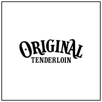 TENDERLOIN再入荷
