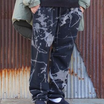 MASSES - SWEAT PANTS DC
