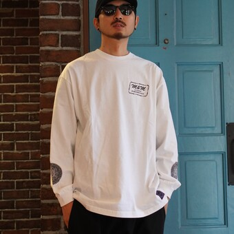 MASSES - T-SHIRTS L/S m&m SP3
