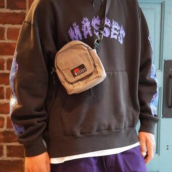 MASSES - SHOULDER BAG SMALL
