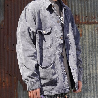 MASSES - DUCK COVERALL ACID