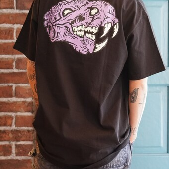 MASSES - T-SHIRTS S/S CREATURE