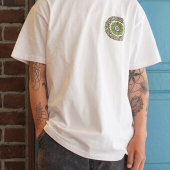 MASSES - T-SHIRTS S/S ACID